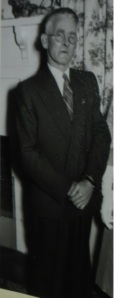 Charles P. Kane (1903 - 1973)