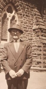 Charlie Kane (1903-1973)