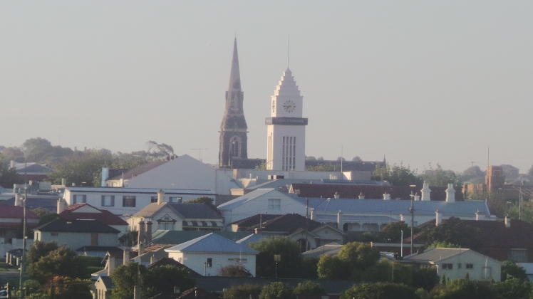 Warrnambool, in Victoria's South-West.