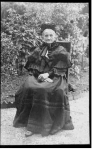 "John J.H.Williams' grandmother, Ann ""Ellen"" Williams nee White. Picture source: Williams Family Archives"