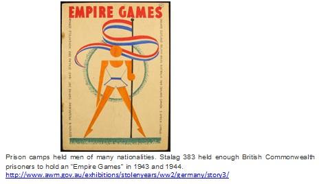 Cweath Games Stalag 383