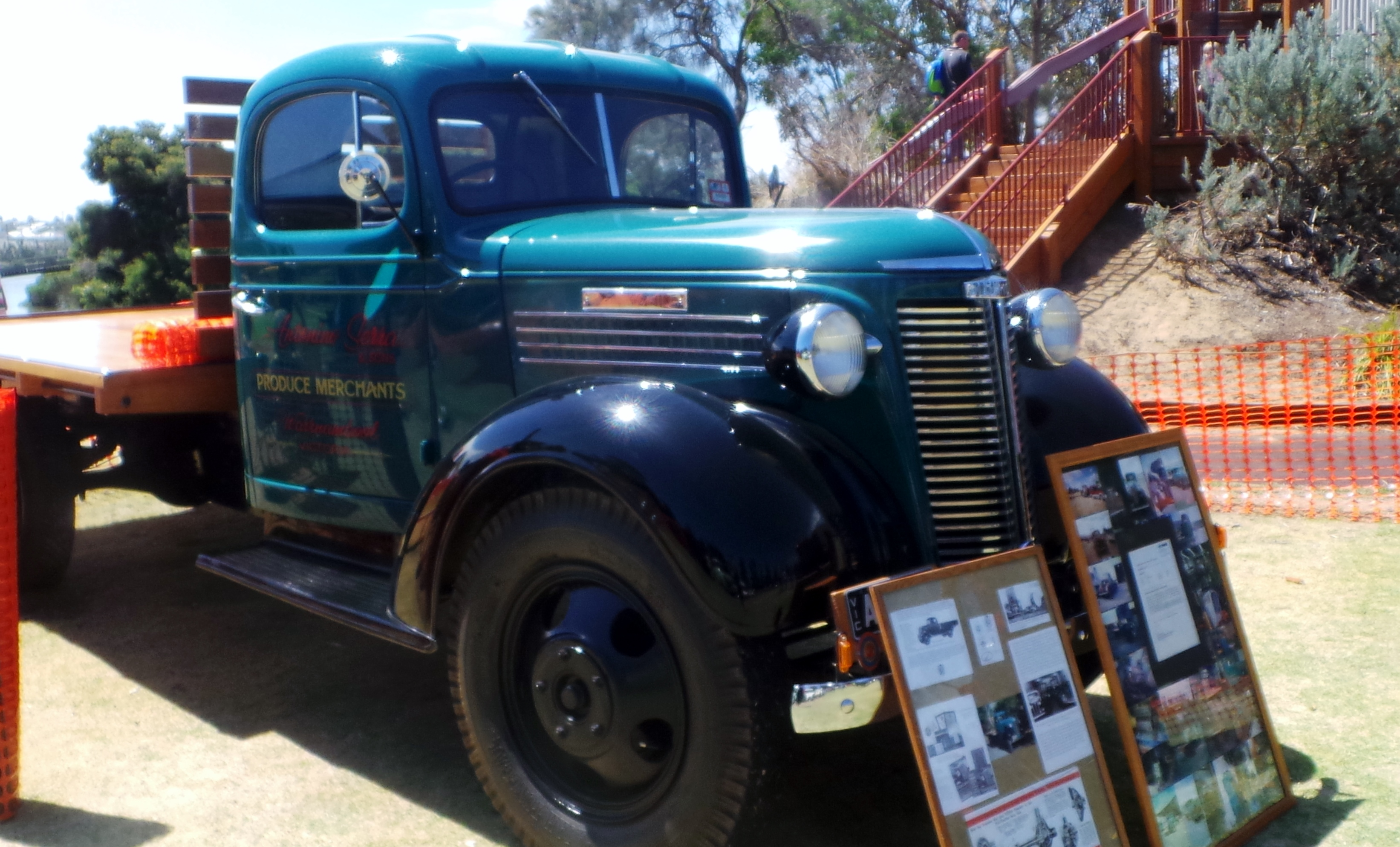 Warrnambool\'s annual classic cars event – JinnySpeake