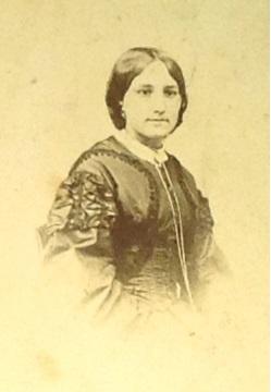Mystery Female relative