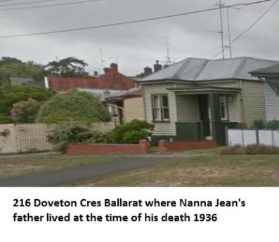 216 Doveton Crescent Ballarat Nanna Jeans Home