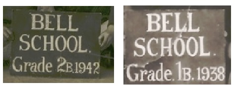 Bell School #4309 class board comparisons @ jenny fawcett.jpg