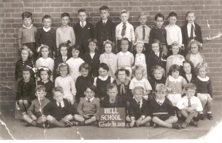 Bell Street School Photo