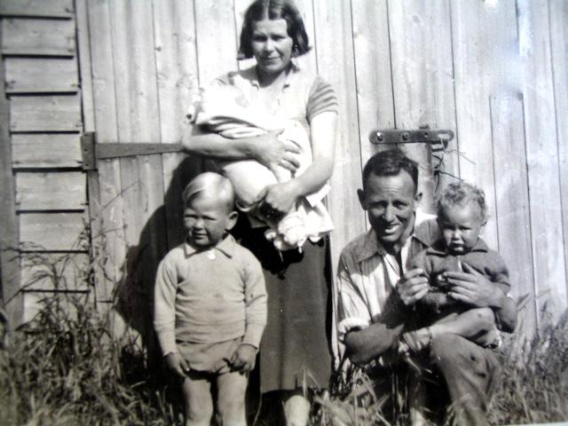 Nan&Bob&Boys