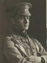 2nd Lt. Norman K.Strack  photo (c) Victoria Haskins