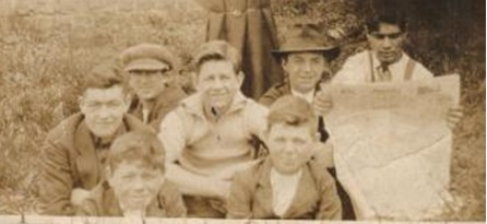 The Williams Brothers of Ballarat