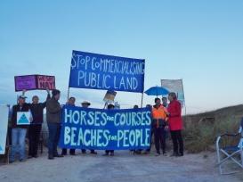 senator-janet-rice-at-killarney-beach-picture-by-j-fawcett-28-oct-2016