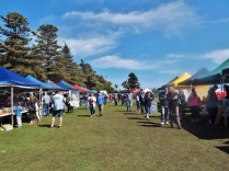 Fresh Market at Warrnambool (c) Jinny Fawcett 2017 (2)