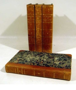 history of jacobism pub 1798 and sold by onlinebook